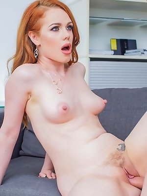 Stop the Webcam Right Now and Fuck My Tight Little Pussy